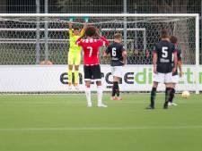 Zeeuwse doelman Aron van Lare met selectie PSV op trainingskamp naar Duitsland