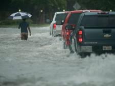 Houston submergée, le bilan de Harvey s'alourdit
