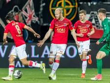 AZ te sterk voor Málaga in oefenwedstrijd
