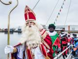 Gespreid bedje voor Sinterklaas in Oss dit weekend
