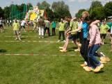1.400 studenten sporten en feesten rond Wageningen