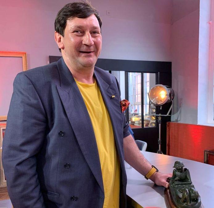 Stéphane Vanhandenhoven