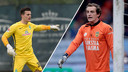 Michael Zetterer en Xavier Mous worden waarschijnlijk de nieuwe keepers van PEC Zwolle.