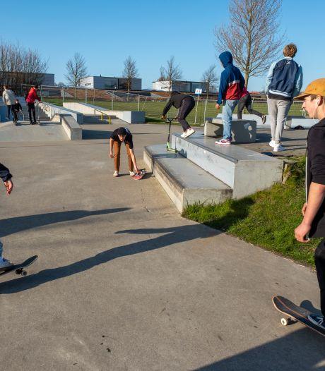 Eén plek is het populairst voor nieuw skatepark, maar Lilian Janse (SGP) heeft een ander idee: 'Vlissingen'