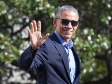 En pleine flambée du variant Delta, Barack Obama prévoit de fêter ses 60 ans avec au moins 475 invités