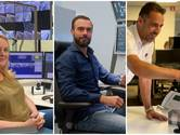Zij houden vanachter een scherm Nederland veilig, 24 uur per dag: 'Het kan opeens totale chaos zijn'