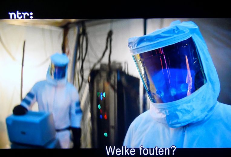 Muse Simulation Theory Concert Film 2019. Beeld Muse