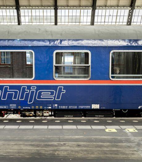 Verbeter treinreizen op het internationale spoor