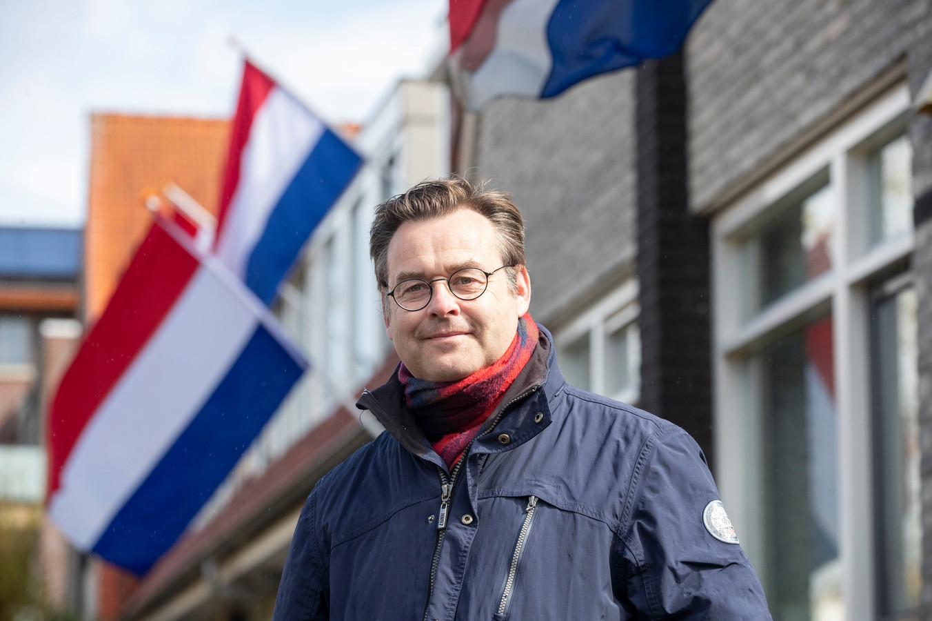 Constant van den Heuvel
