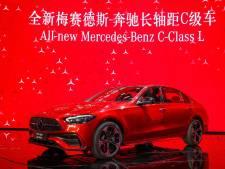 Waarom sommige auto's in China langer zijn dan bij ons