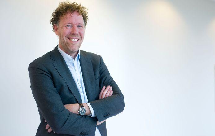 Jeroen Kleinjan wordt bestuurder bij zorgorganisatie Dagelijks Leven.