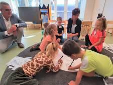 Nieuwe opzet cultuuronderwijs slaat aan in Roosendaal