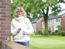 Happy stones veroveren harten van Wierdenaren: 'Hier word je toch vrolijk van?'