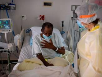 Ziekenhuizen in Florida, Texas en Arizona dicht bij maximumcapaciteit