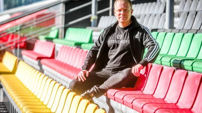 """Boek over 40 jaar KV Oostende in de maak: """"Ook al behaalden we geen landstitels of bekers, een rijke geschiedenis hebben we wél"""""""