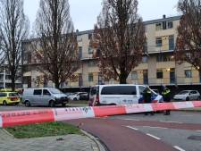 Man (37) is slachtoffer schietpartij Nijmeegse flat