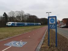 Spoor Enschede-Hengelo weer vrij