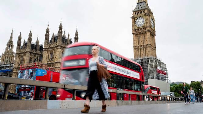 """""""Enorme boost voor Britse toeristische sector"""": enkel nog sneltest nodig bij reizen naar Engeland"""