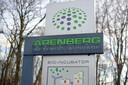 Wetenschapspark in Heverlee.
