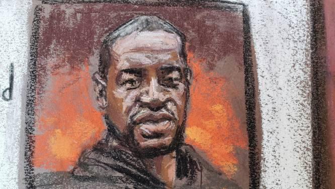 Lijkschouwer getuigt: Hardhandige arrestatie was meer dan wat hart van George Floyd aankon