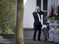 Catshuis overleg geklapt - Wilders trekt zich terug