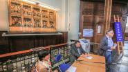 Audioverhaal brengt verleden  16de-eeuws kunstwerk in  Sint-Columbakerk tot leven