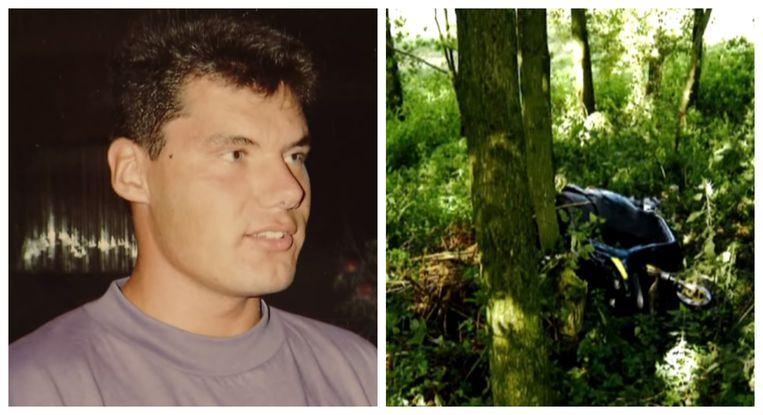 De Nederlander Rob Sengers (40) woonde in de beruchte Neerpeltse villawijk Grote Heide. Na de moord werd in de omgeving een scooter gevonden die wellicht bji de liquidatie is gebruikt.