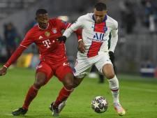 Kan titelverdediger Bayern vroege exit in Parijs nog voorkomen?