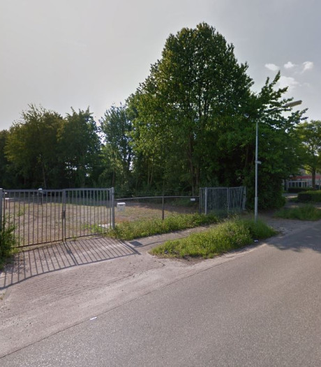 Bosje moet wijken voor verleggen van de Ambachtstraat in Oisterwijk