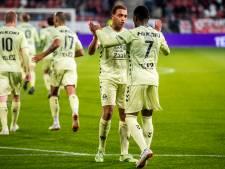 Spitsen scoren, maar aanval blijft zorgenkindje FC Utrecht