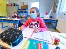 """Parents et enseignants partagés sur la question de la reprise: """"Si elle le vit mal, c'est clair et net, on la retire de l'école !"""""""