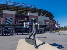 MLB in verzet tegen nieuwe kieswet Georgia