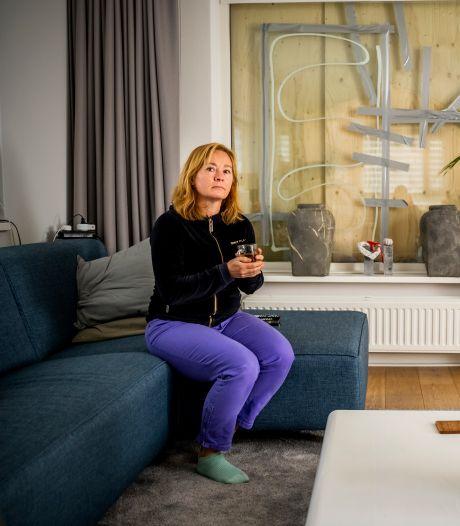 Ellende is nog lang niet voorbij in Barendrechtse 'tornadowijk': 'Hoop dat ik met kerst nieuwe ramen heb'