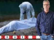 Na zoveelste ruzie slaan stoppen door: in bebloede badjas bekent Johan de moord op zijn vrouw