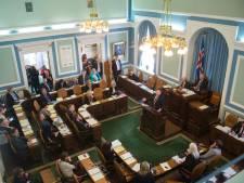 Vrouwelijke politici halen net geen meerderheid in IJsland
