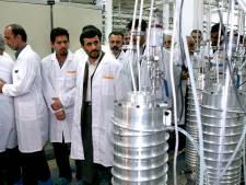 Organisatie voor Atoomenergie: 'Incident' bij nucleair complex in Iran