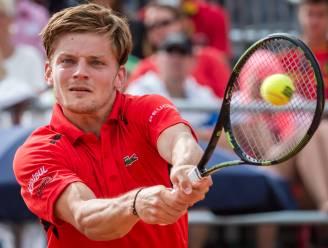 Goffin blijft veertiende op ATP-ranking, Darcis en Bemelmans gaan vooruit