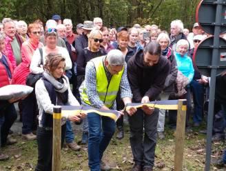 Zemst en Steenokkerzeel openen nieuwe trage wegen op Dag van de Trage Weg