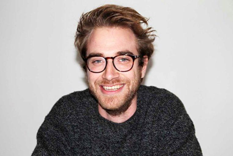 Simon De Winter: 'YouTubers promootten goksites die ze zelf mee leidden, en gaven een oneerlijke voorstelling van de winstkansen.' Beeld RV