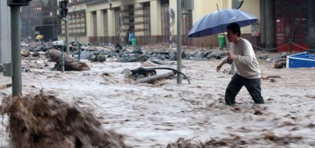 """La cellule """"Coulées de boue"""" à Courcelles présente des résultats"""