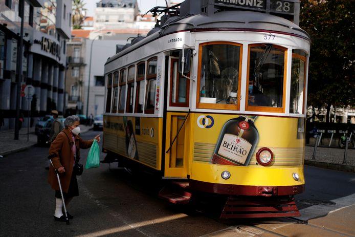 Lissabon.