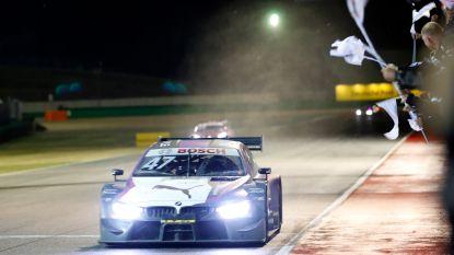 """DTM racecompetitie komt naar Zolder: """"Zo blijft toekomst Circuit verzekerd"""""""
