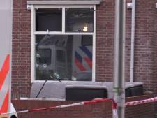 Politie valt vorig jaar beschoten woning in Enschede binnen