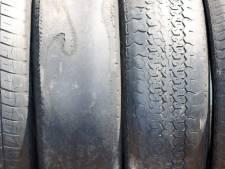 'Nederlander geeft weinig om zijn autobanden'