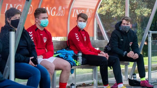 KNVB, dit is de uitkomst: 'Halve competitie amateurvoetbal heeft voorkeur, anders hele competitie of het seizoen schrappen'