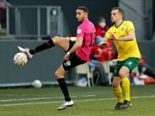 Topfit FC Utrecht heeft zelfs Mahi aan boord in cruciale week