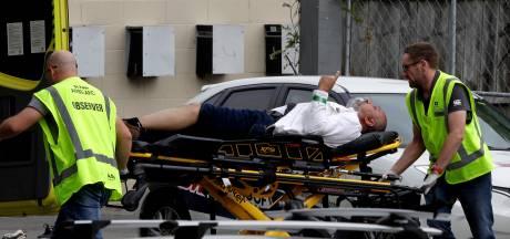 Meer dan veertig doden en tientallen gewonden bij aanslagen op moskeeën Nieuw-Zeeland