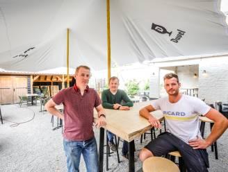 """Café Sint-Elooi begint er zaterdag al om 8 uur aan: """"Voor het eerste koffietje of pintje"""""""
