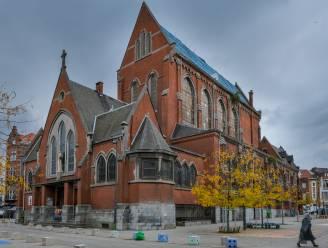 Van kerk tot klimzaal: Sint-Antoniuskerk krijgt gedeeltelijke make-over