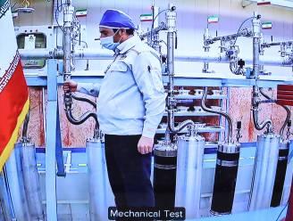 Iran gaat uranium verrijken tot 60 procent en schendt zo opnieuw atoomakkoord
